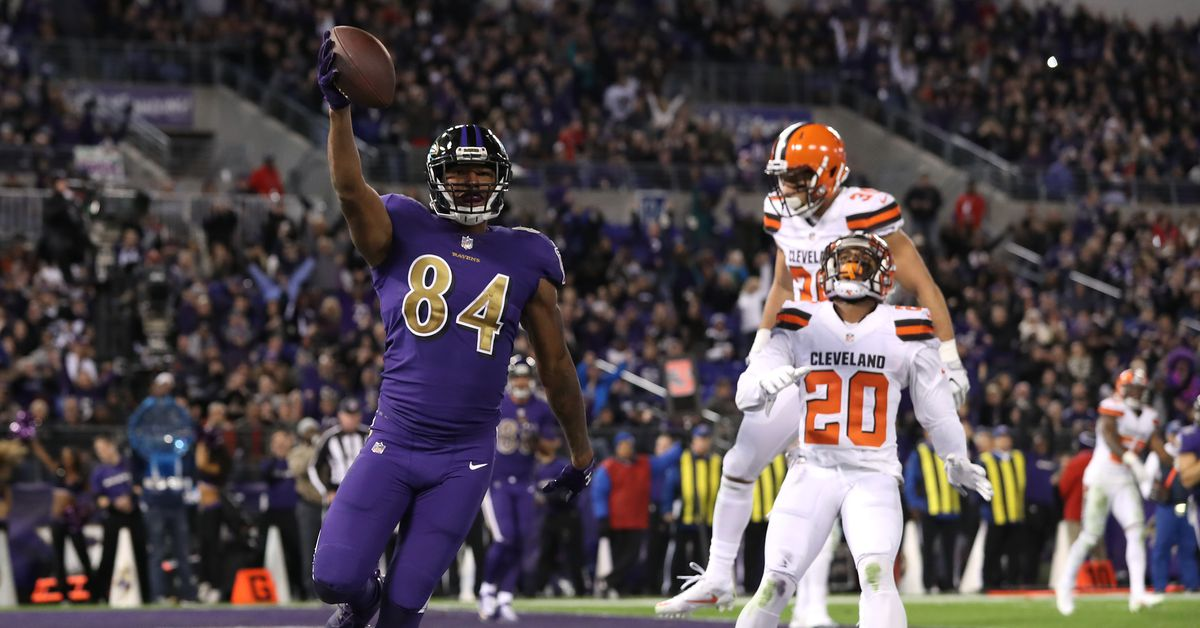 Can tight end Darren Waller make the final roster?