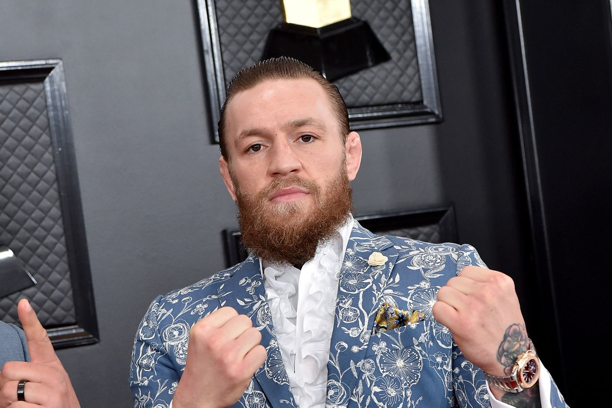 Mcgregor Vs Poirier News Ufc 257 Main Event Is Official With Mcgregor The Favorite Draftkings Nation