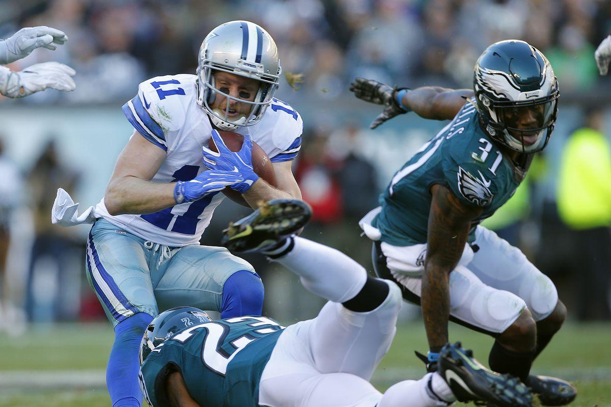 38692f82179 Cowboys vs. Eagles live game discussion - Blogging The Boys