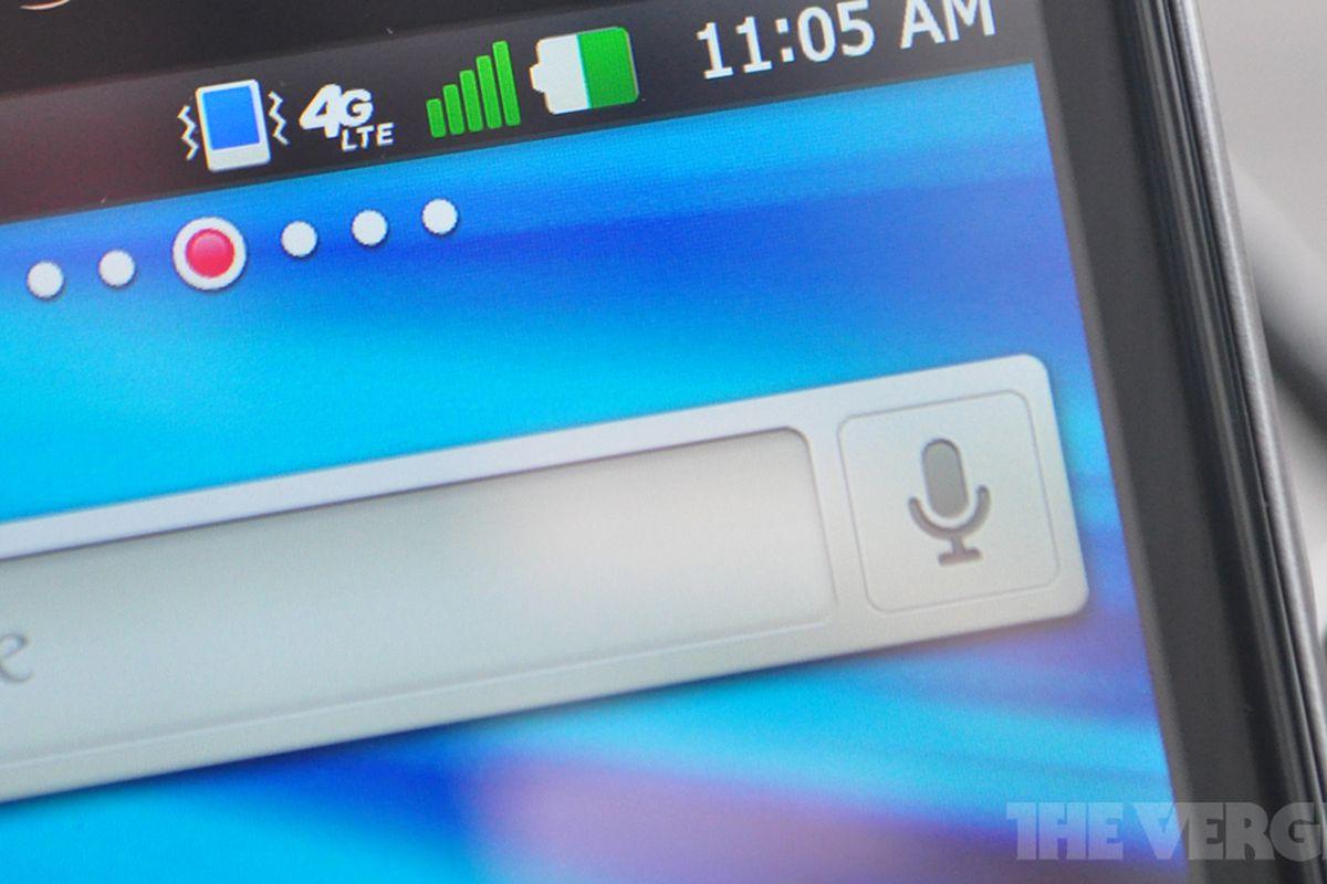 LTE Phone