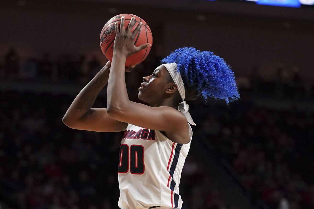 NCAA Womens Basketball: West Coast Conference Tournament-Gonzaga vs Saint Mary's