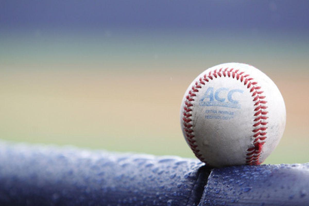 Pitt baseball drops series to Notre Dame