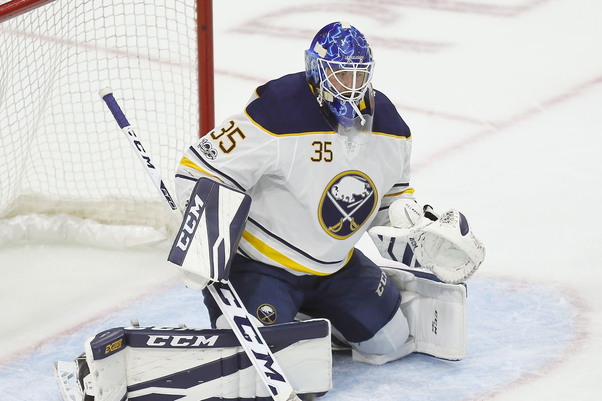 NHL: Preseason-Buffalo Sabres at Toronto Maple Leafs