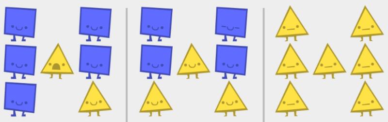 shapist shapes