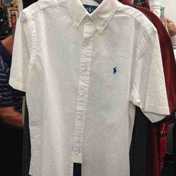Men's Ralph Lauren Polo Shirt $39.96