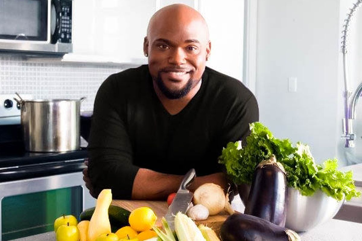 Chef Javani King is striking out on his own.