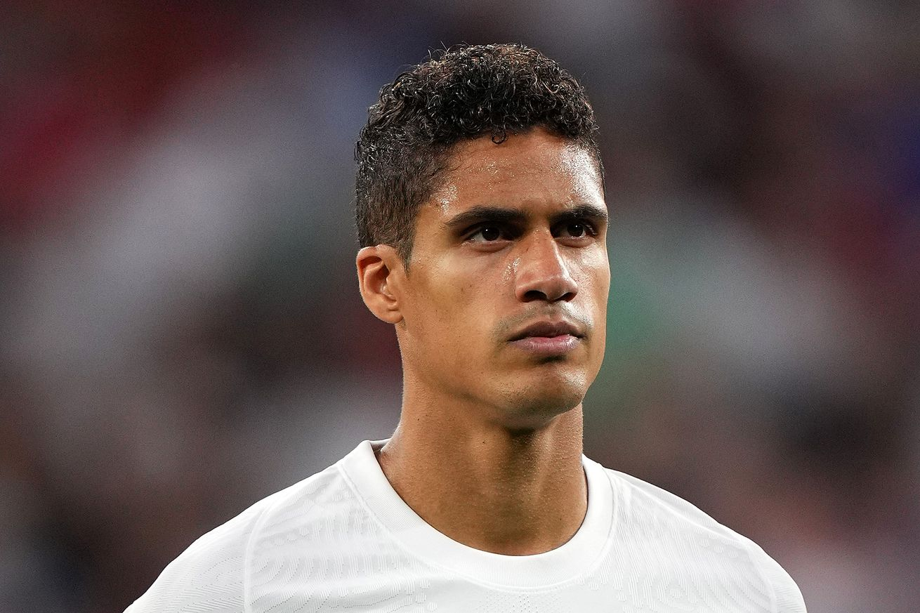 Varane set to sign for Manchester United this week -report