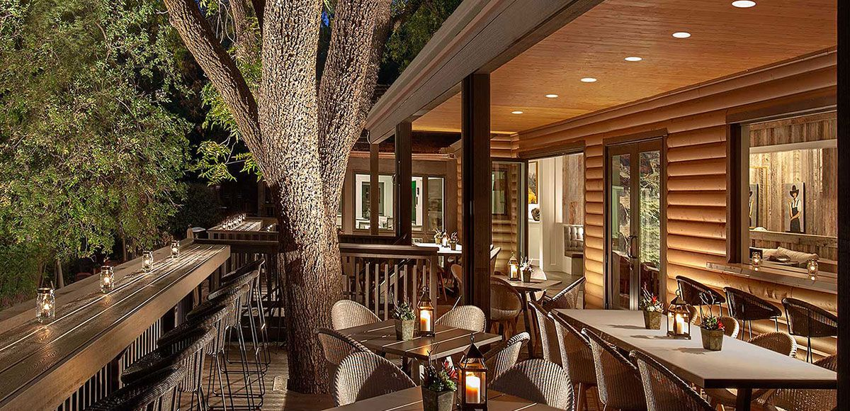 The 10 Best Restaurants In Sedona Arizona Eater Vegas