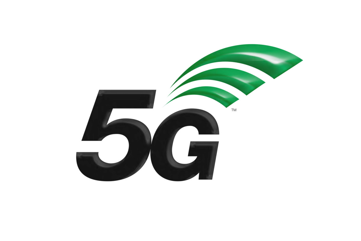 5g Is Still Years Away But At Least It Has A Logo Now
