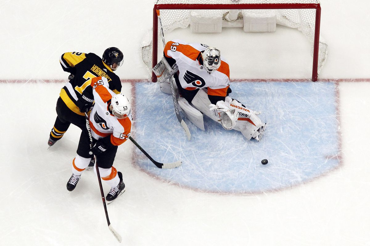 NHL playoffs 2018  Who will the Philadelphia Flyers face in the ... 0ed66f1ae