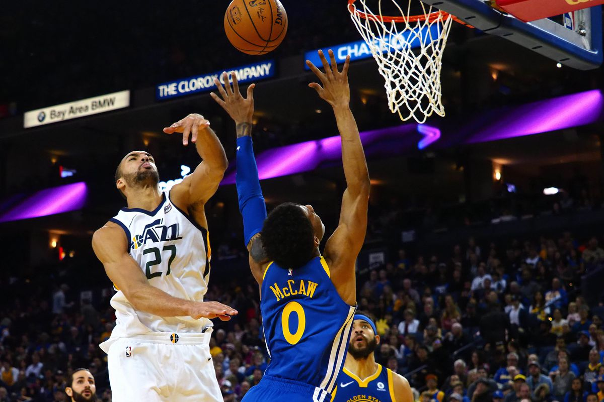 Where Will The Utah Jazz Finish In The Western Conference: NBA Playoffs 2018: Western Conference Standings Show How