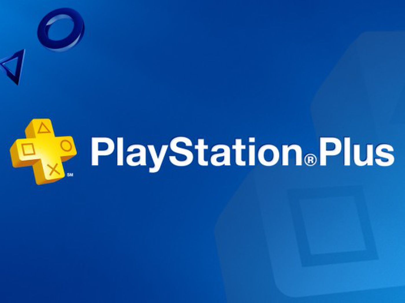 PS4 online multiplayer gaming requires PlayStation Plus