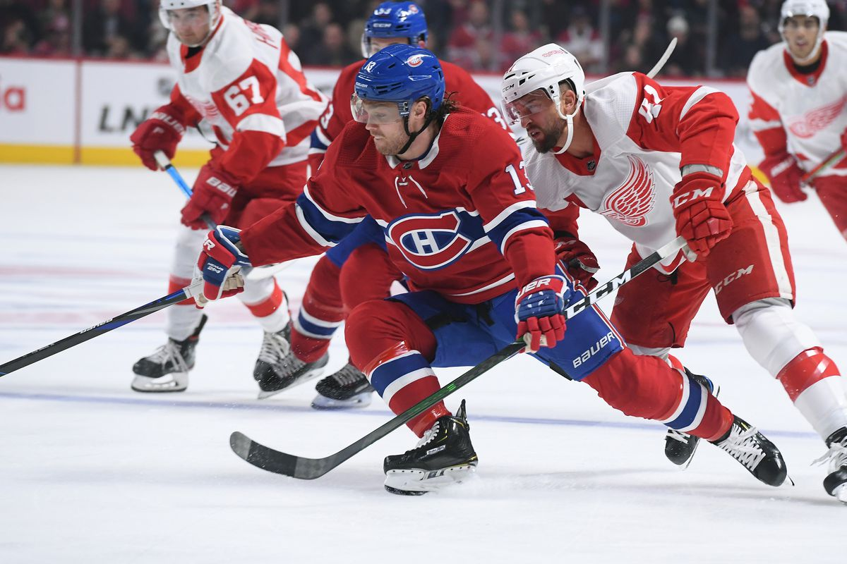 Canadiens vs. Red Wings: Preview, start time, and how to watch