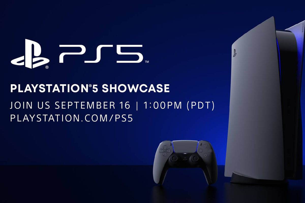 Sony Gears Up For PS5 Event Scheduled On September 16th, Wednesday