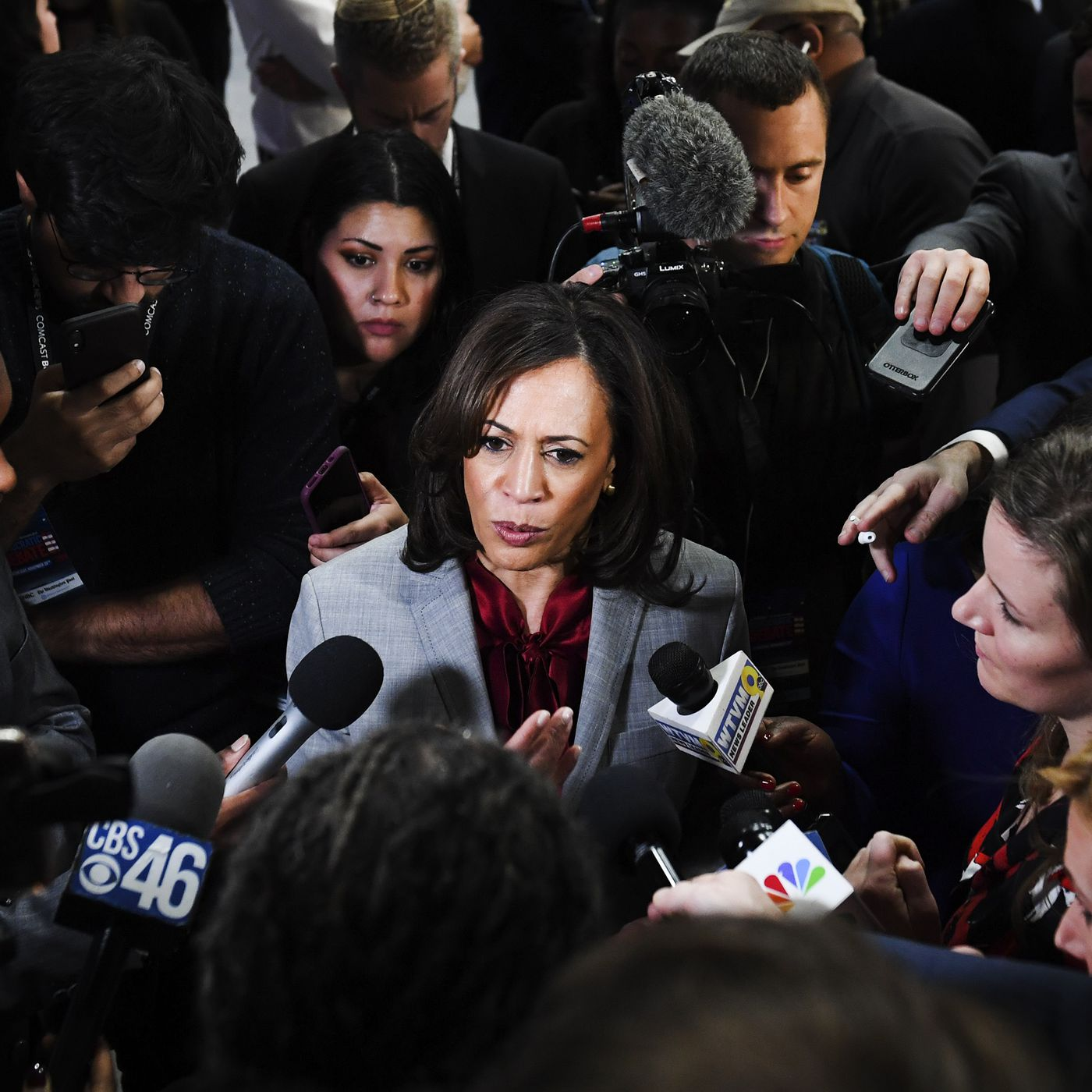 Is Kamala Harris Black Or South Asian Why Her Identity Is Complicated Vox