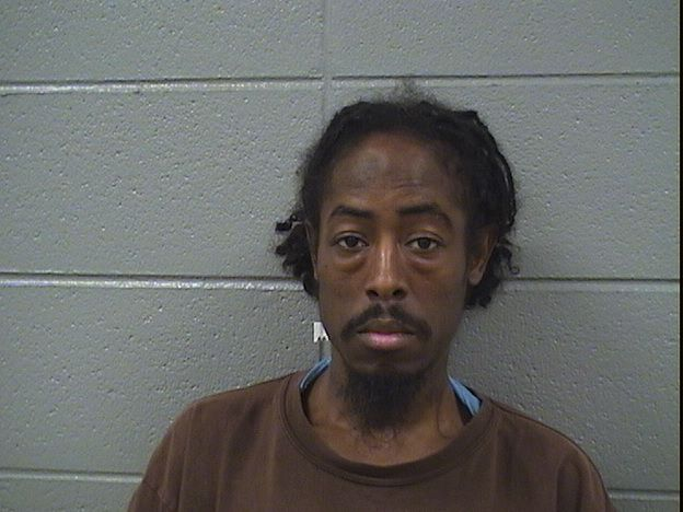 Marquis D. Watkins   Cook County sheriff's office