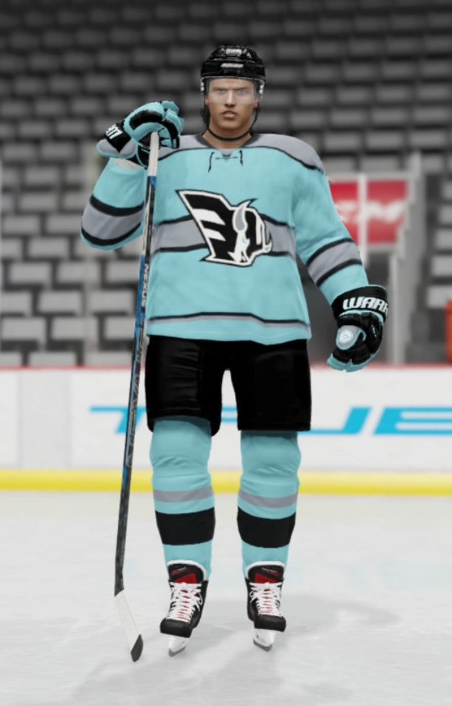 The Making Of The Nwhl In Nhl19 Video Game The Ice Garden