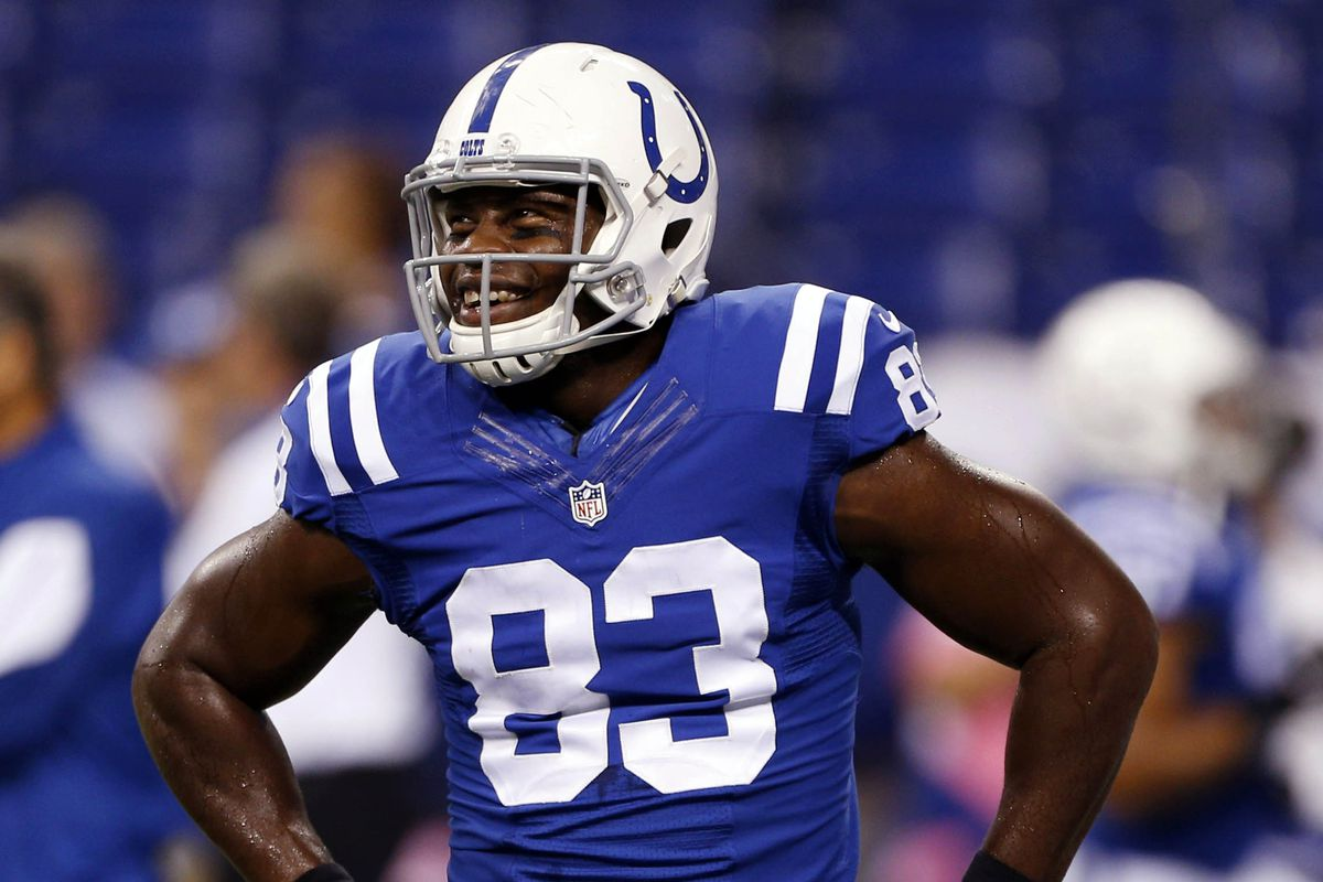 NFL: New York Jets at Indianapolis Colts