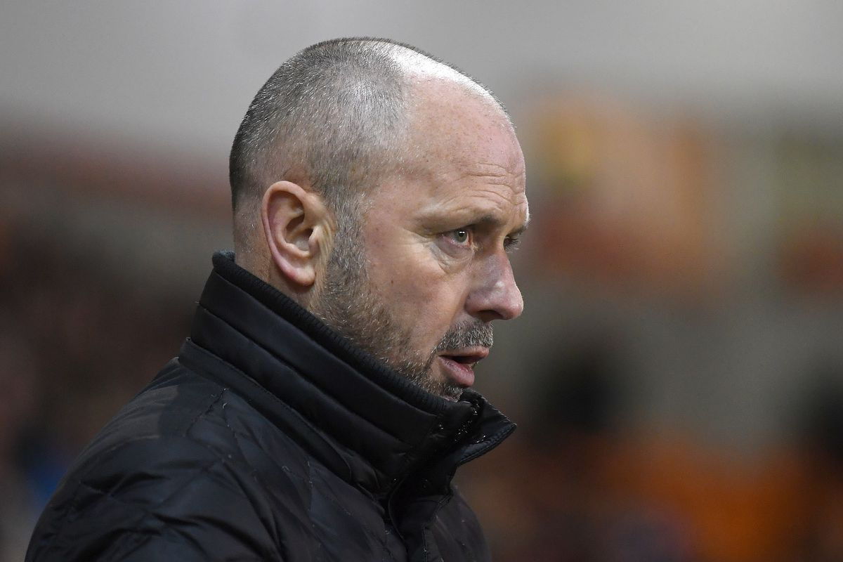 Blackpool FC v Reading FC - FA Cup Third Round: Replay