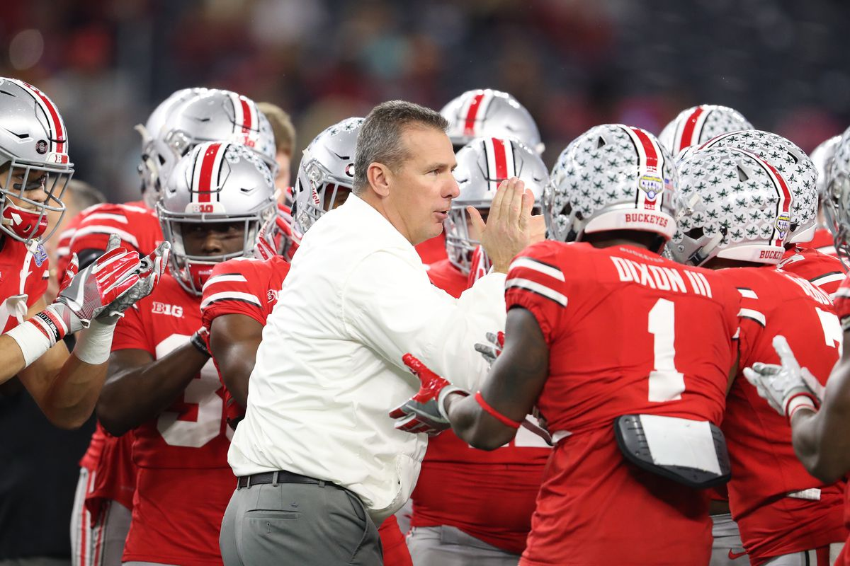 Ohio State AD crushes Jimbo Fisher salary: 'It's so ridiculous'
