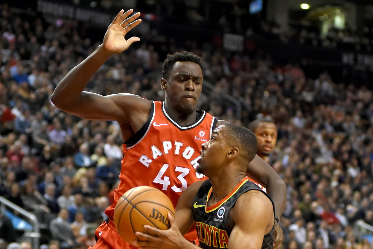 Nba analysis the raptors and the future of defense in the nba dan hamilton usa today sports stopboris Choice Image