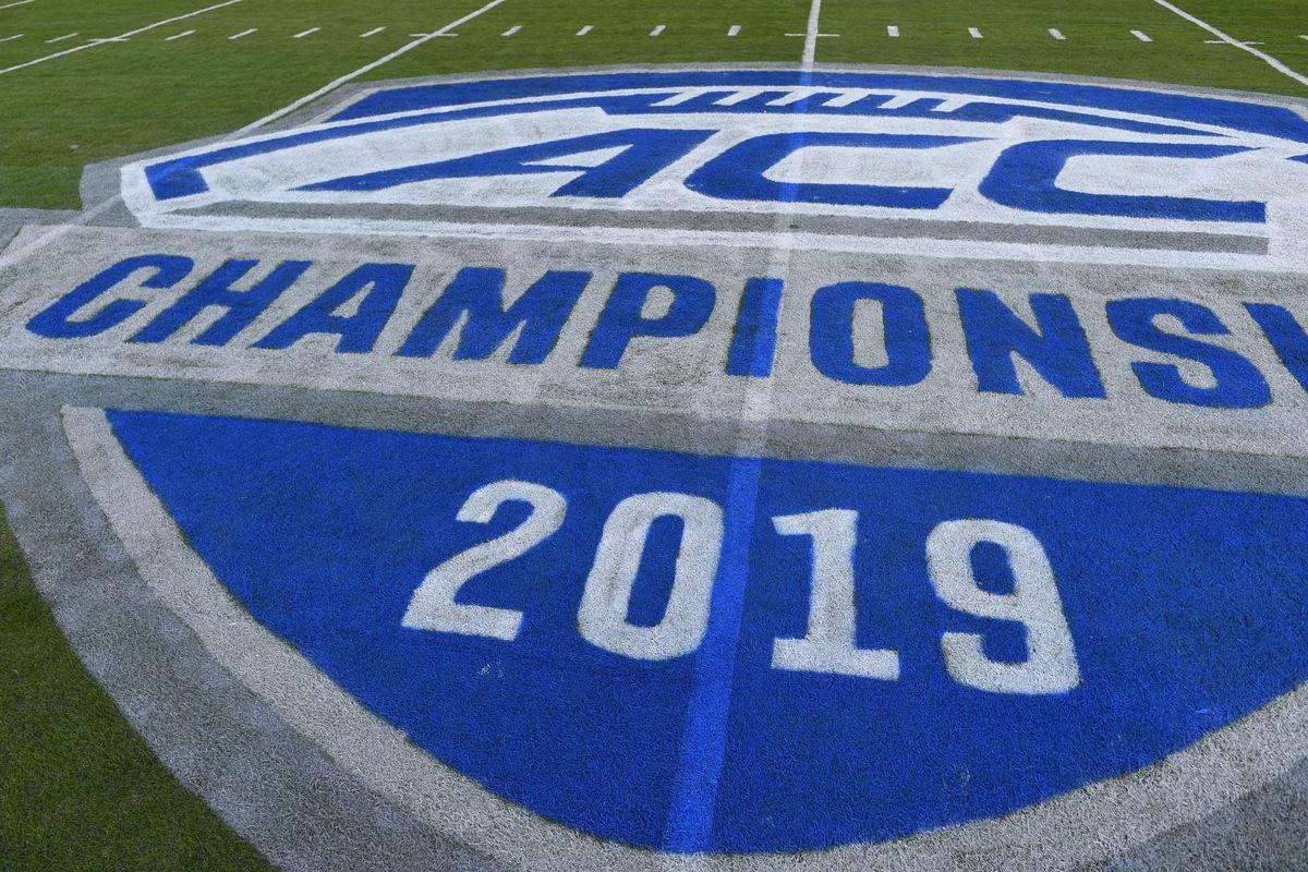 NCAA Football: ACC Championship-Virginia vs Clemson