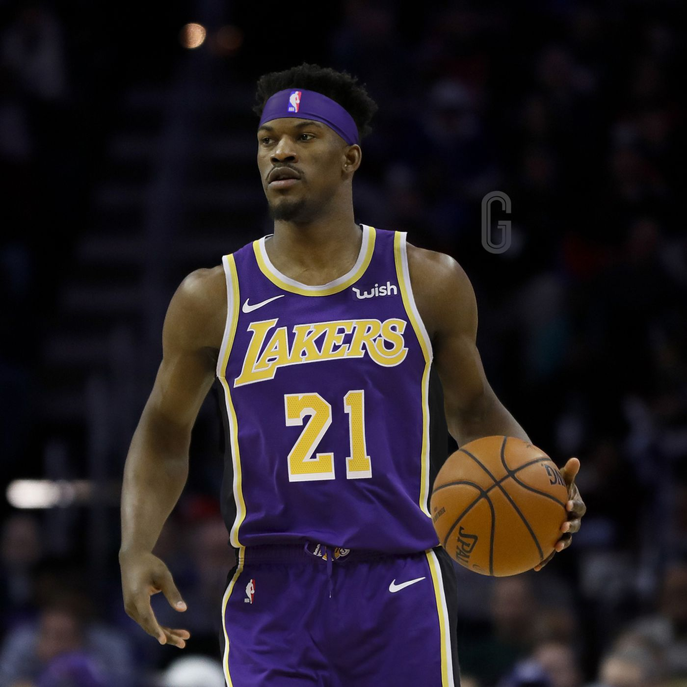 Lakers Free Agency Rumors L A Has Genuine Interest In Jimmy Butler Silver Screen And Roll