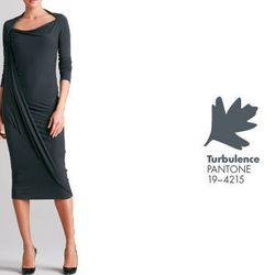 "<b>Donna Karan</b> Long-Sleeve Asymmetric-Drape Dress in Asphalt, <a href=""http://www.bergdorfgoodman.com/p/Donna-Karan-Long-Sleeve-Asymmetric-Drape-Dress-Asphalt-Color-Story-Grey/prod85880020_cat416601_cat413609_/?isEditorial=false&index=96&cmCat=cat0000"