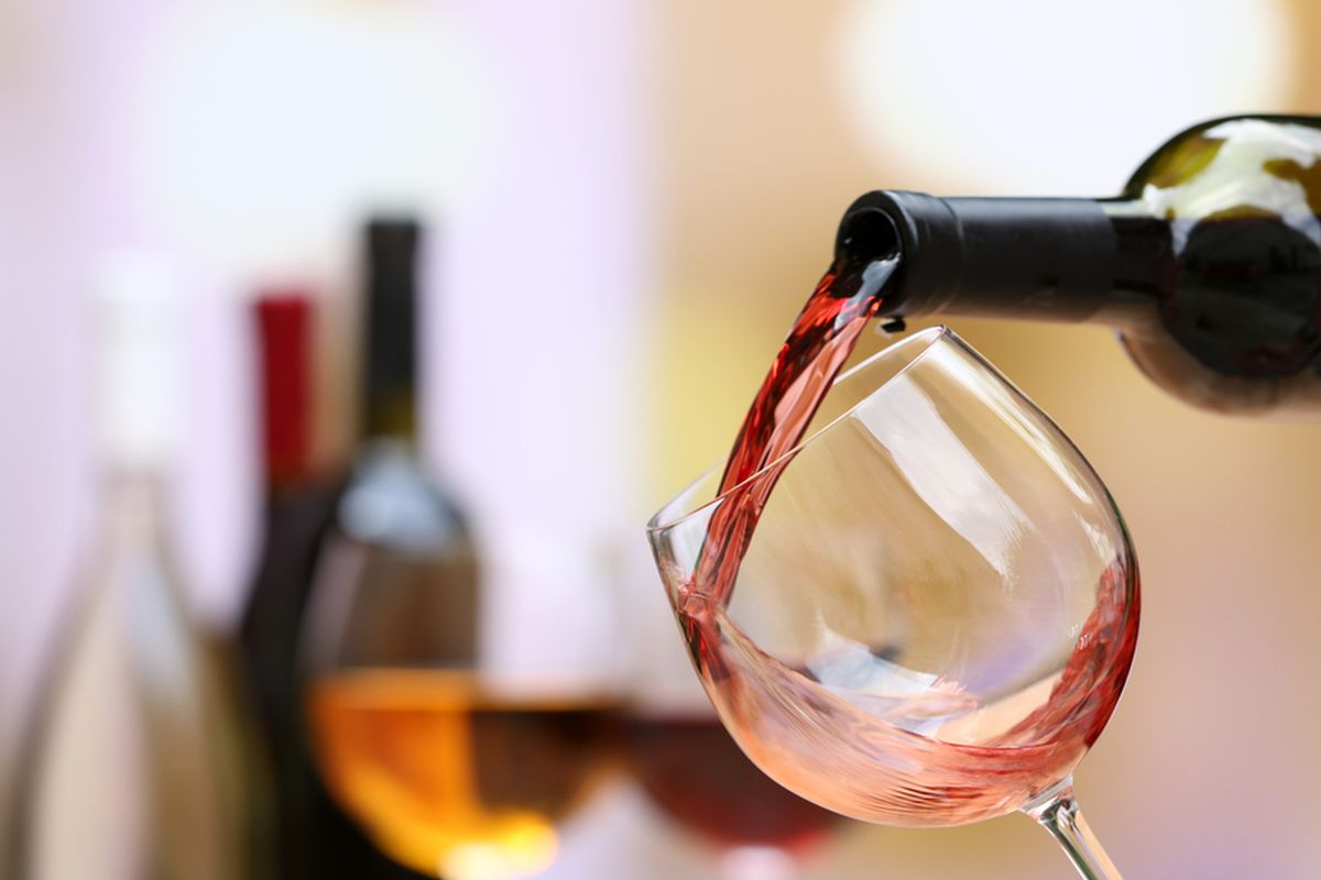 Ask a Somm: What Are Some Good Low-Alcohol Wines? - Eater