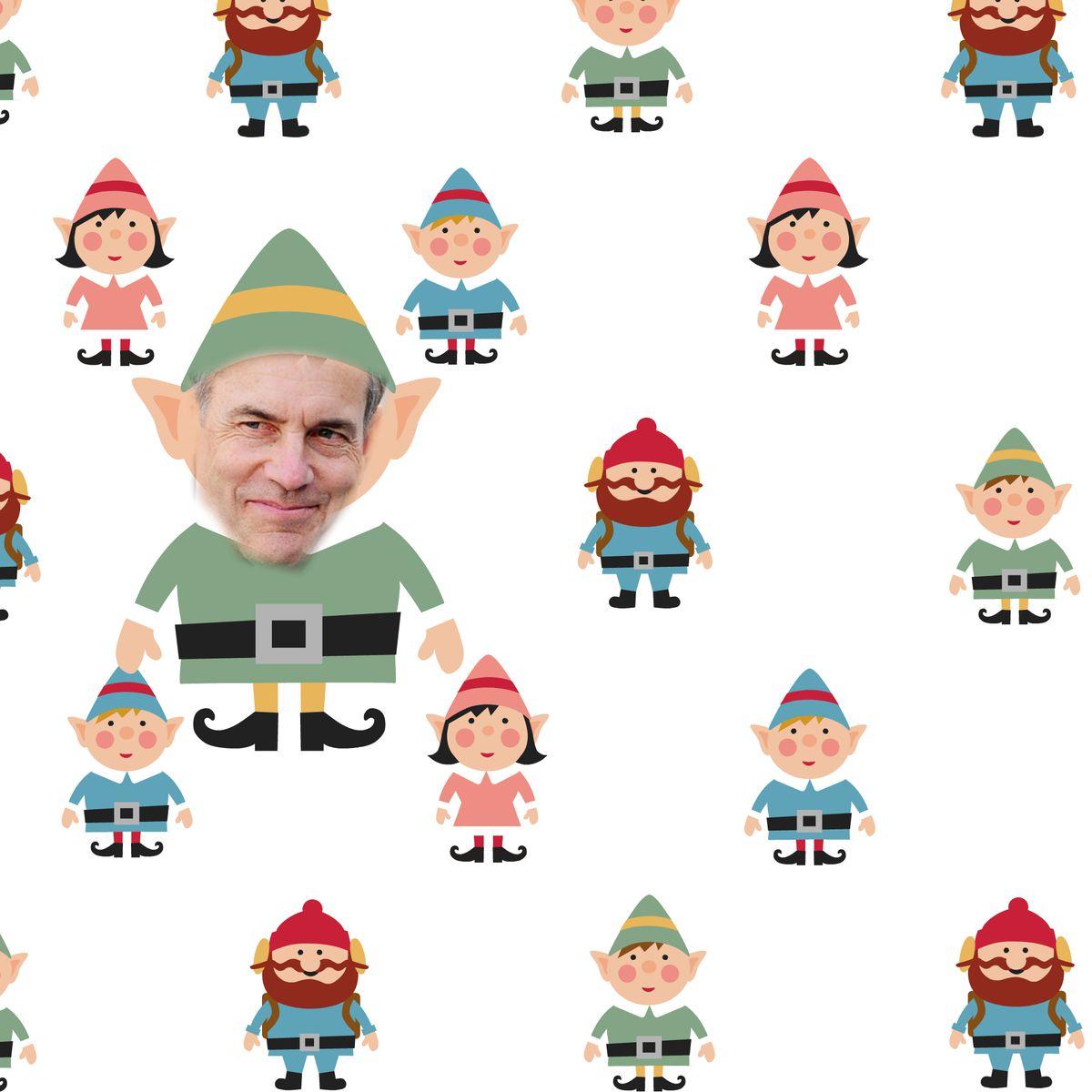 Dantonio Elf