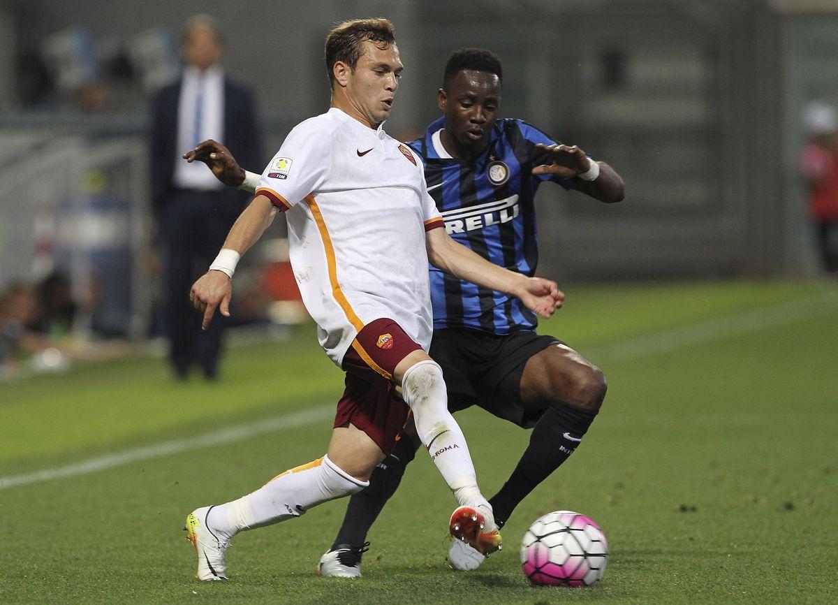 FC Internazionale v AS Roma - Juvenile Playoffs