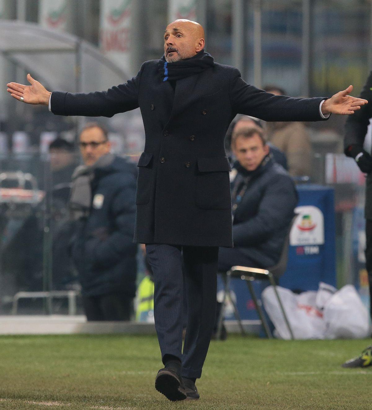 FC Internazionale v Udinese - Serie A