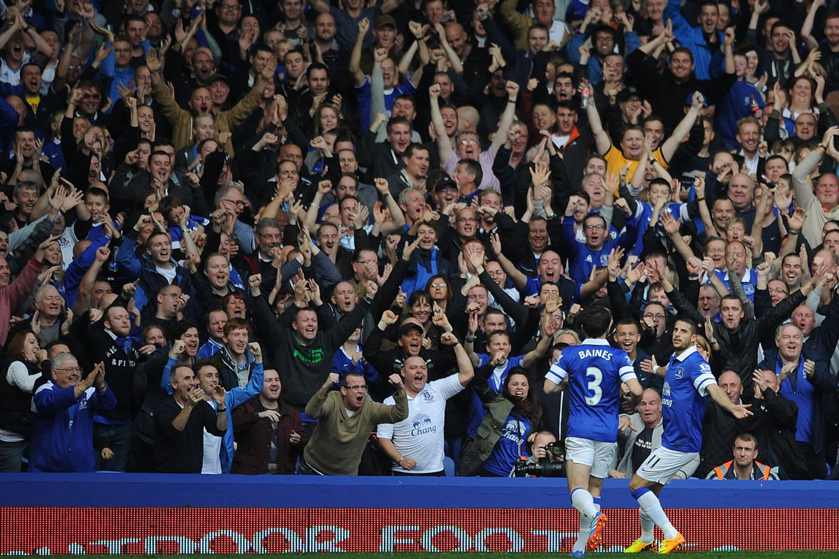 Can Everton pull out a result away from the friendly confines of Goodison?