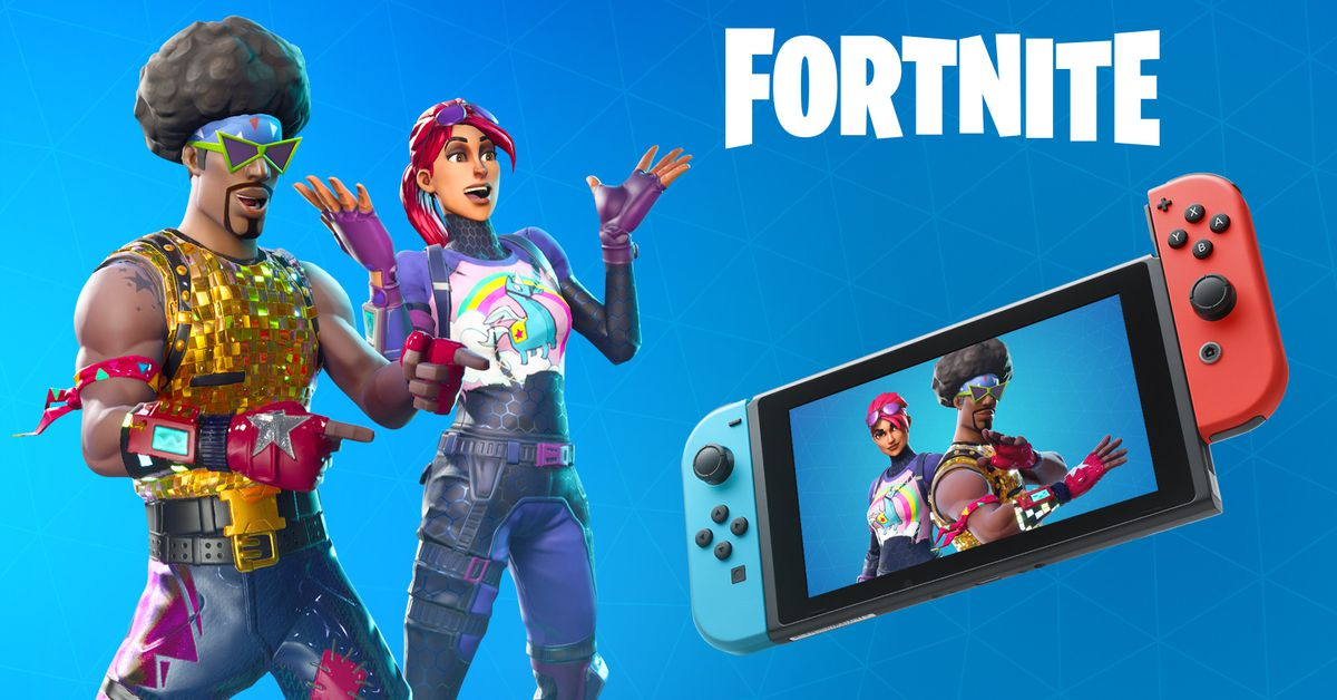 Sony issues weak response to Fortnite cross-play controversy on PS4 and Switch