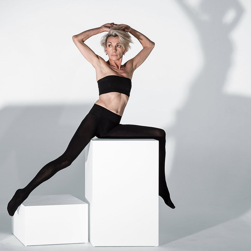 """f1143308f3c05 What's the Deal With Heist Tights and Their """"Endless"""" Waist? - Racked"""