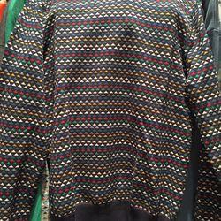 Men's jumper, size M, $90