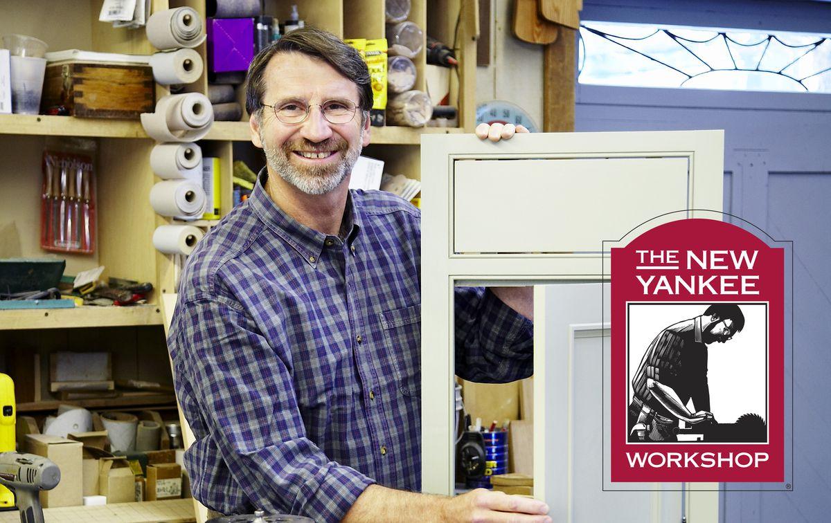 Norm Abram New Yankee Workshop
