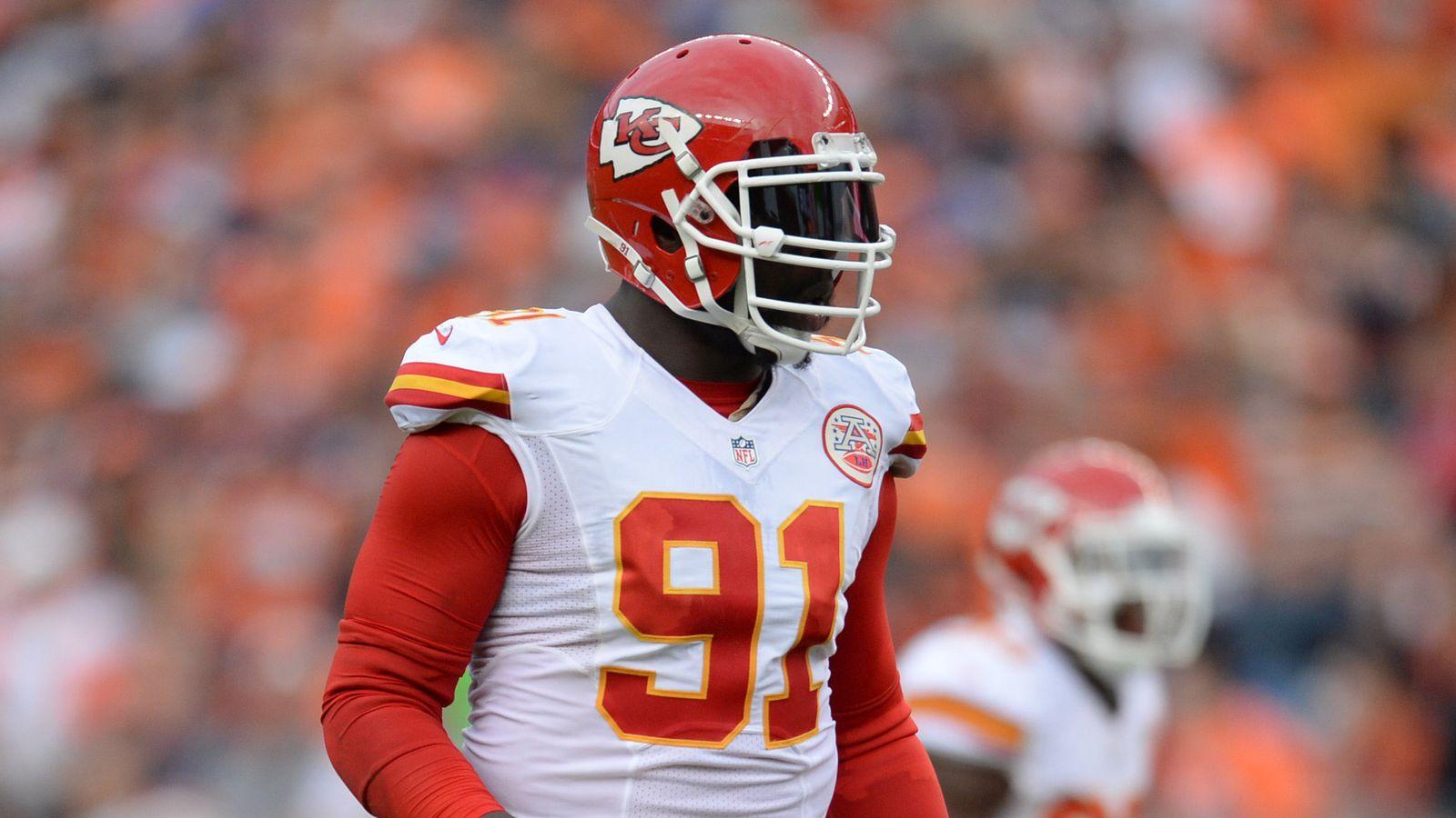 Should The Colts Pursue Chiefs Linebacker Tamba Hali In