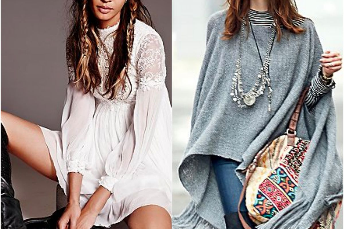 """Looks from the Free People <a href=""""http://www.freepeople.com/august-14-catalog/"""">August 2014</a> catalog"""
