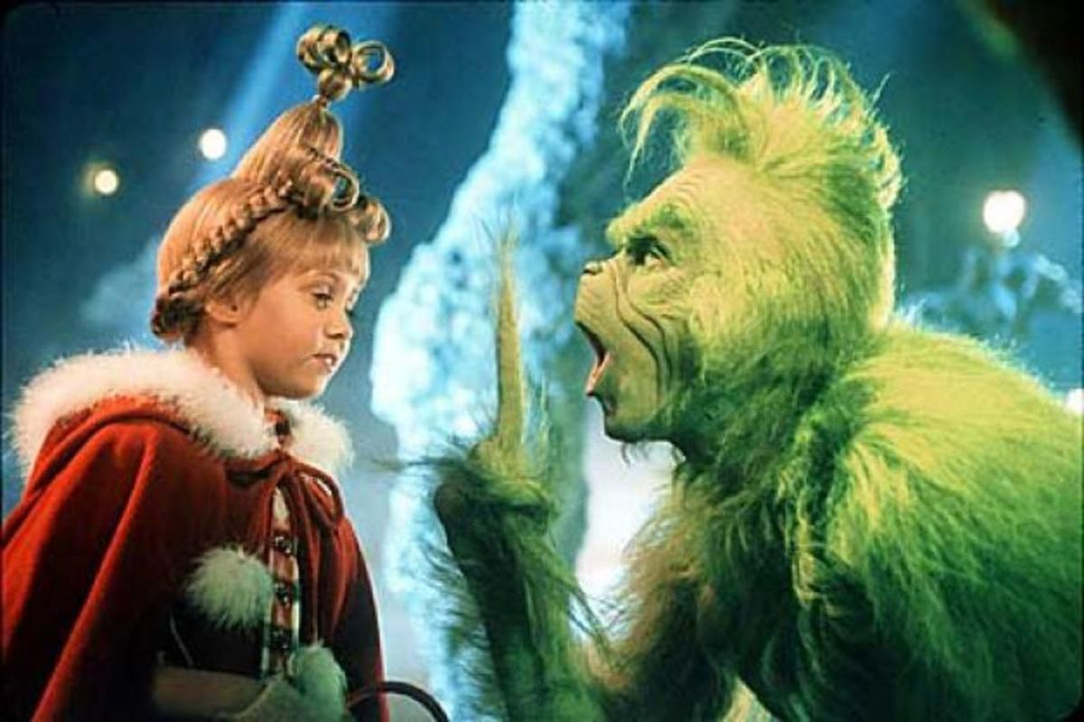 Is 'How the Grinch Stole Christmas' on Netflix? It's