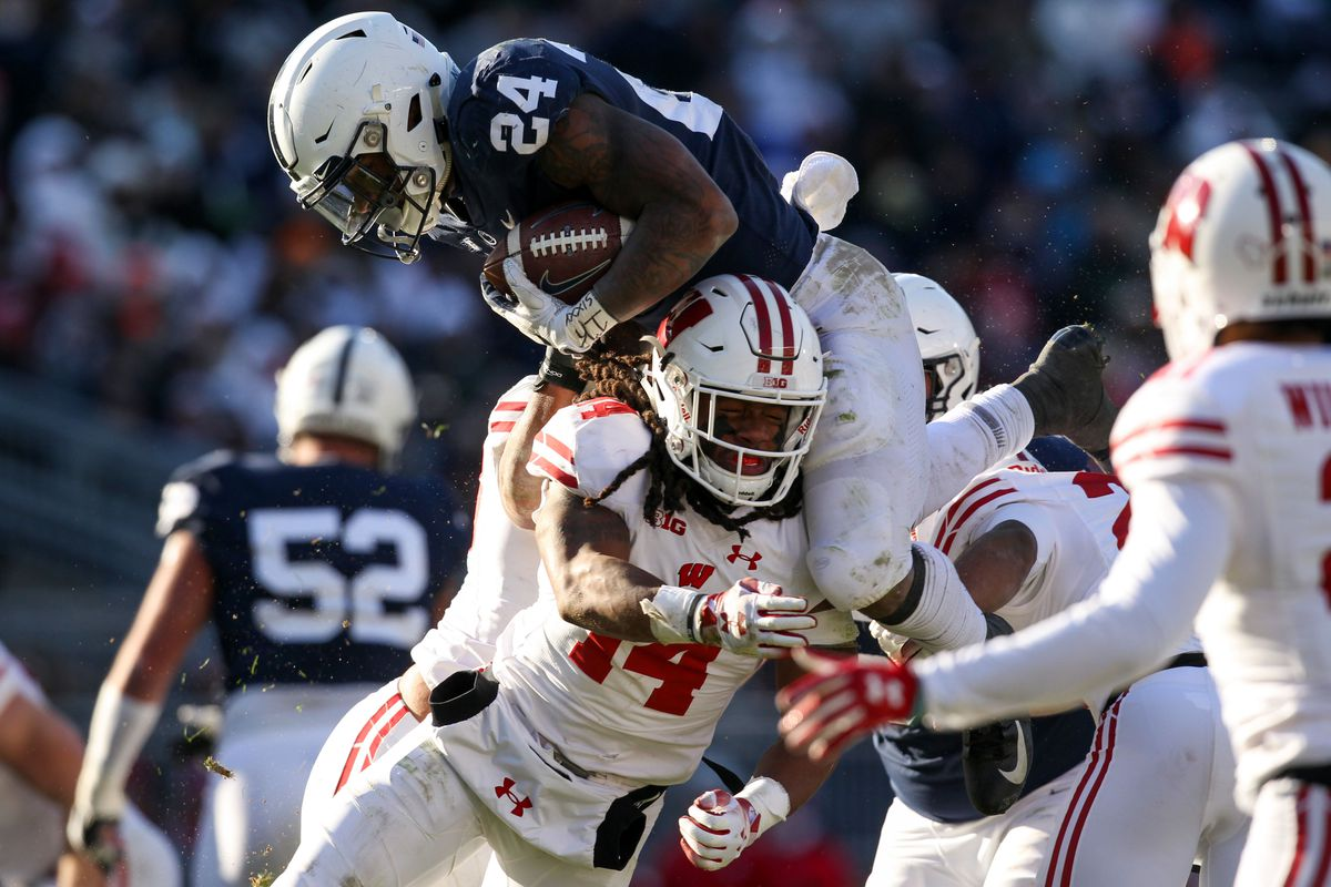 Nfl Draft 2019 What To Expect From Wisconsin S Pro Day