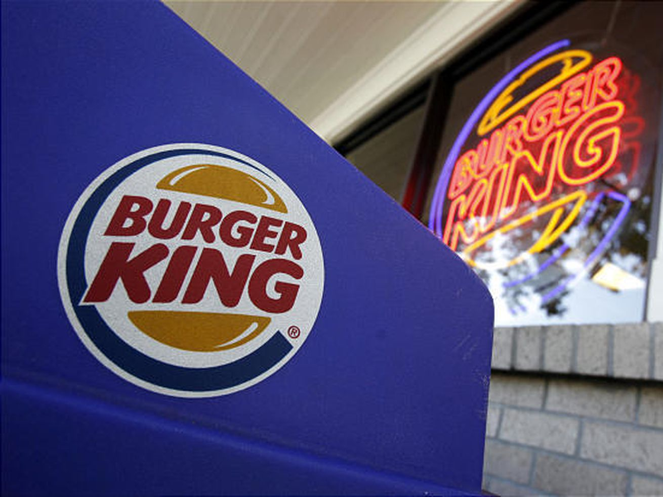 Burger King's new Whopper innovation: cows that fart and burp less