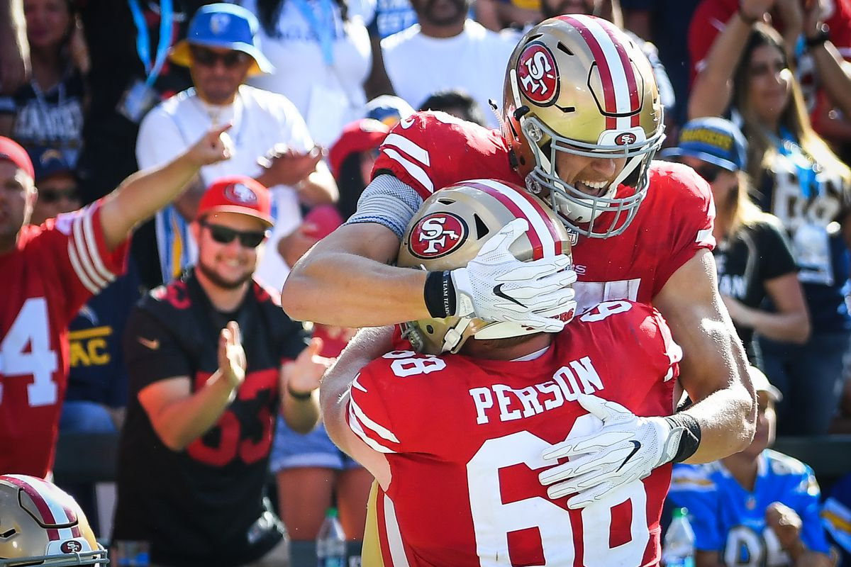 25c193a542936 What are the 49ers 3 biggest needs heading into the draft  - Niners ...