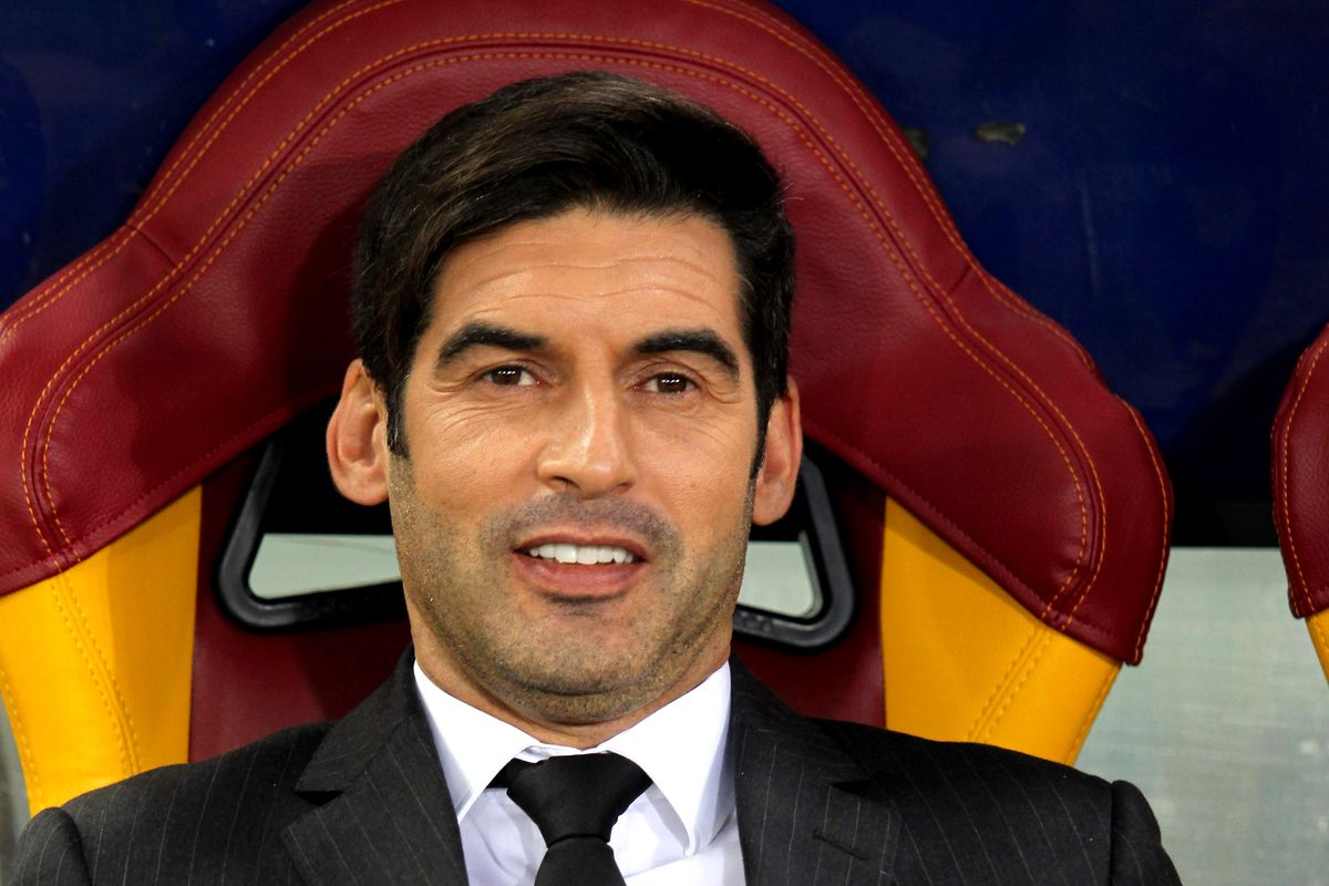 Image result for paulo fonseca pep guardiola