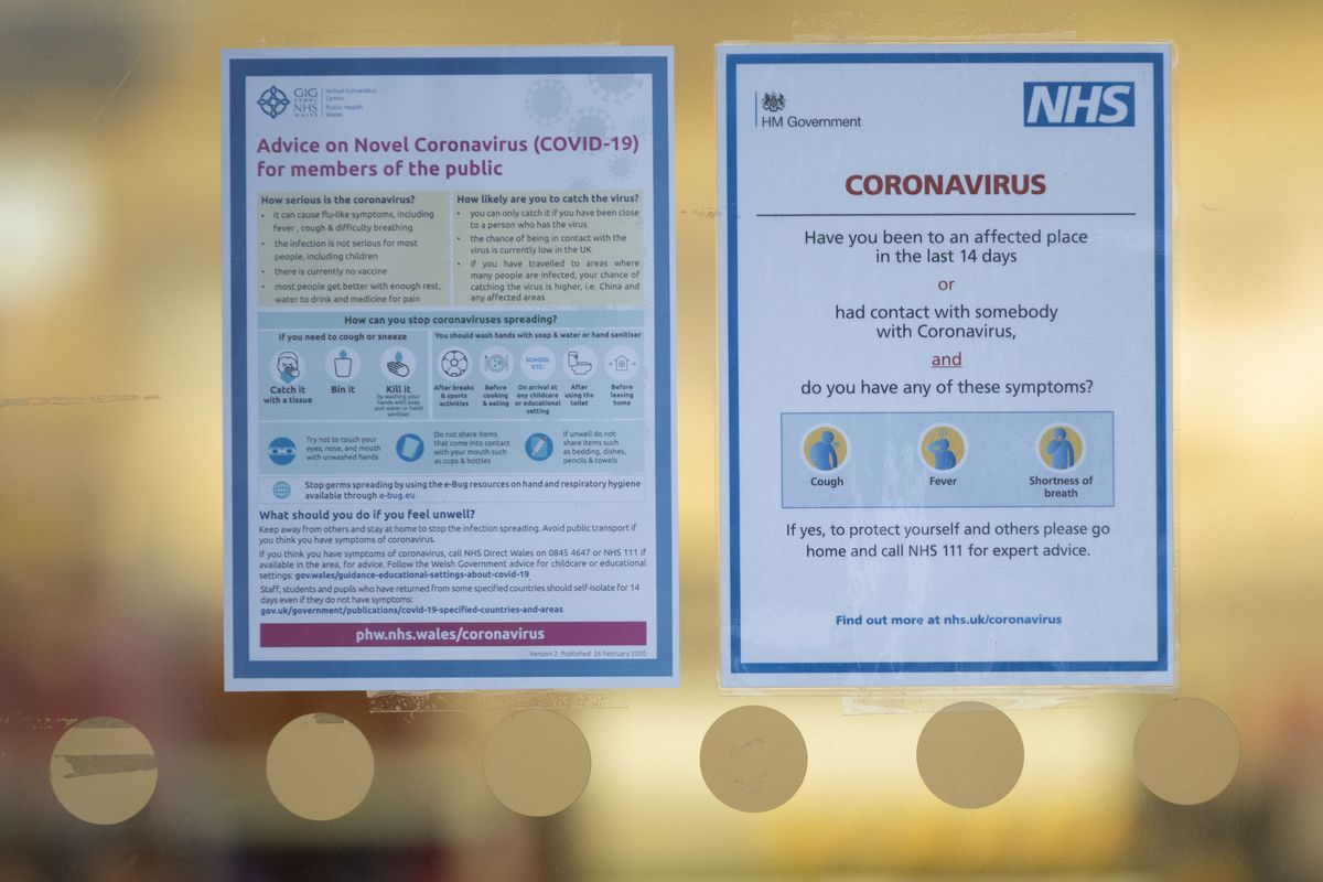 UK Braces For Rising Incidence Of COVID-19