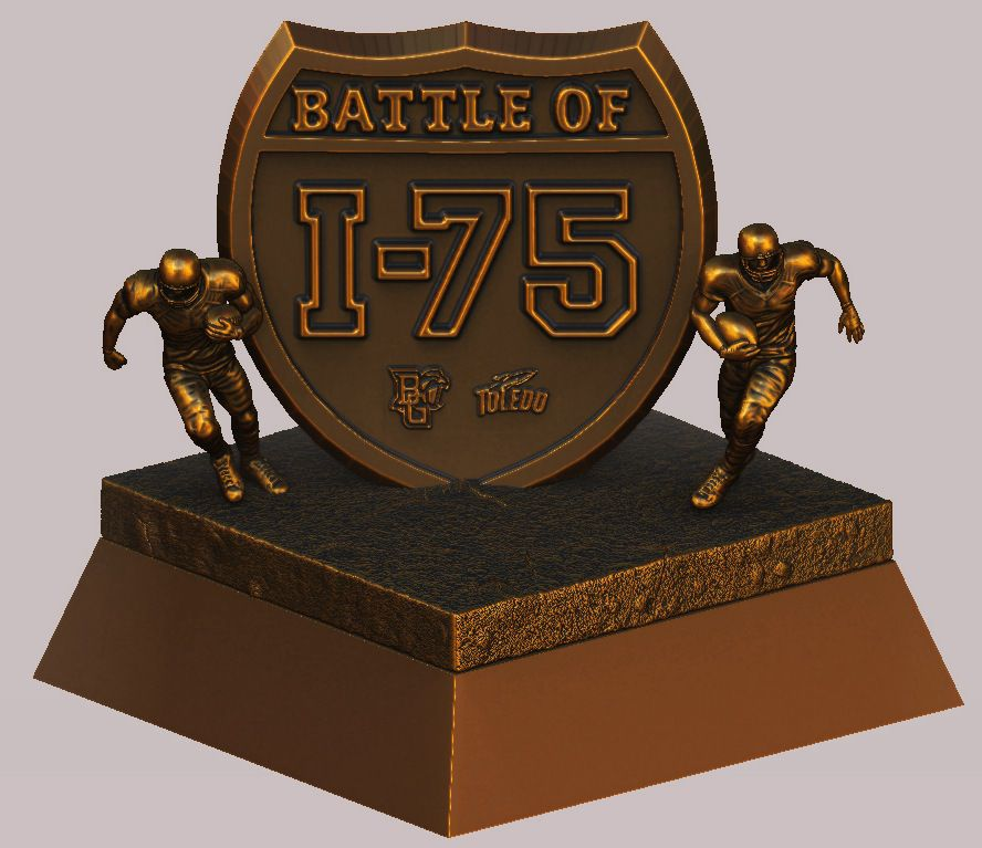I-75 Trophy