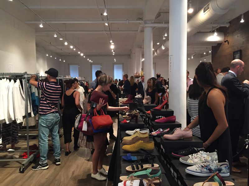 At the Paul Smith Sample Sale, Accessories and Home Goods Are ...
