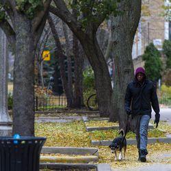 The Uptown neighborhood. | Tyler LaRiviere/Sun-Times