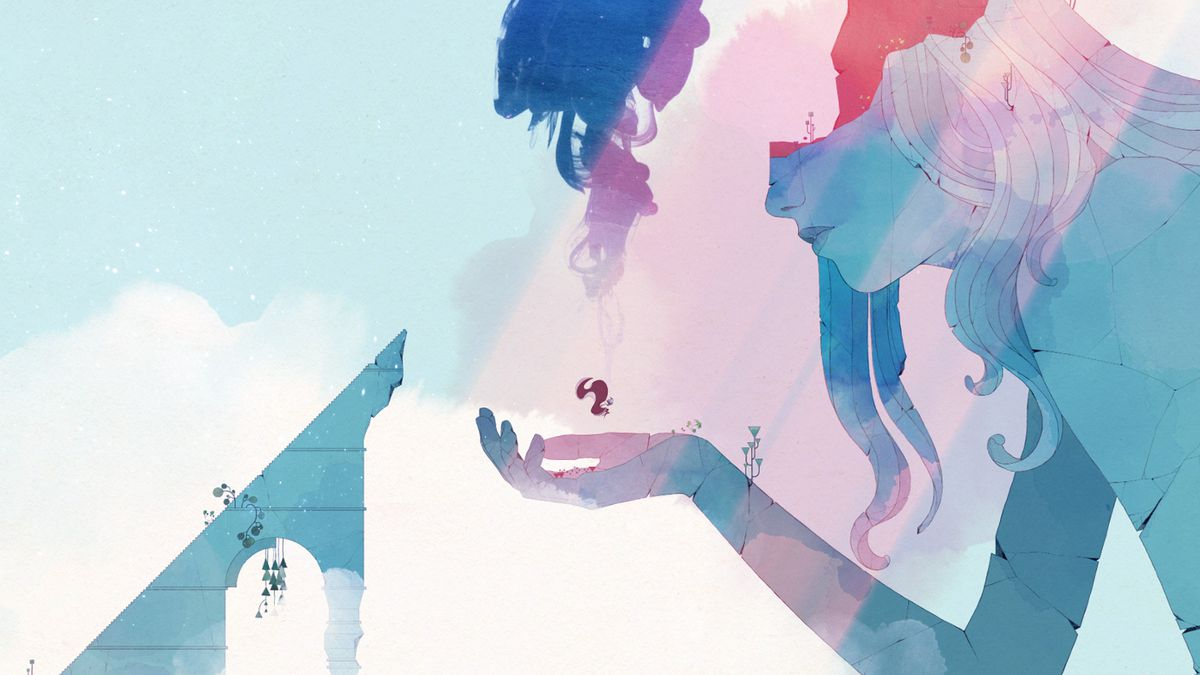 Gris is about the fear we live with, and finding voice to defeat it