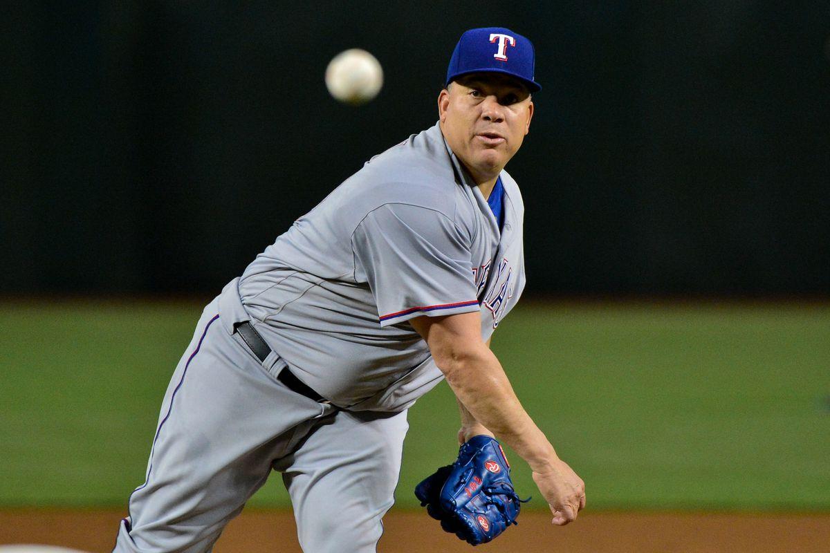 MLB: Texas Rangers at Arizona Diamondbacks